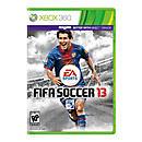 EA Sports FIFA Soccer 13  XBox 360