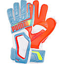 Puma evoSPEED 3.2 Goalkeeper Glove  Blue with Peach