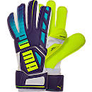 Puma evoSPEED 3.3 Goalkeeper Gloves - Prism Violet