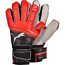 Puma evoPOWER Protect 1.3 Goalkeeper Gloves - Red Blast & Black