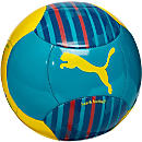 Puma Beach Football - Blue and Yellow