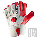 Uhlsport Ergonomik Absolutgrip Bionik  White with Black