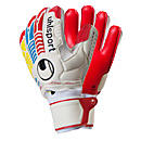 Uhlsport Ergonomic Supersoft Goalkeeper Glove  Multicolor