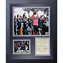 Sporting KC 2013 MLS Cup Champions Framed Art Collage