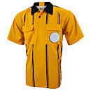 KwikGoal Premier Referee Jersey  Yellow