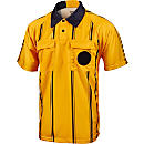 KwikGoal Premier Referee Jersey - Yellow