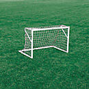 KwikGoal Deluxe European Goal  Single 4 x 6