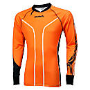 Reusch Tribal ProFit Goalkeeper Jersey  Orange with Black