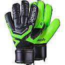Reusch RE:LOAD Prime S1 Goalkeeper Gloves - Black & Green