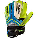 Reusch RE:CEPTOR Pro G2 Goalkeeper Gloves - Ocean Blue