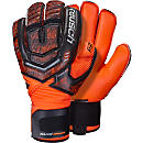 Reusch RE:LOAD Supreme G2 Goalkeeper Gloves - Black & Shocking Orange
