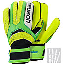 Reusch Pulse Prime G2 Ortho-Tec Goalkeeper Gloves- White & Water Blue
