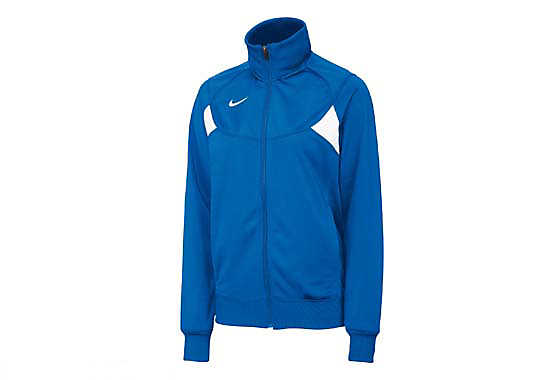 Nike Girl's Pasadena II WarmUp Jacket