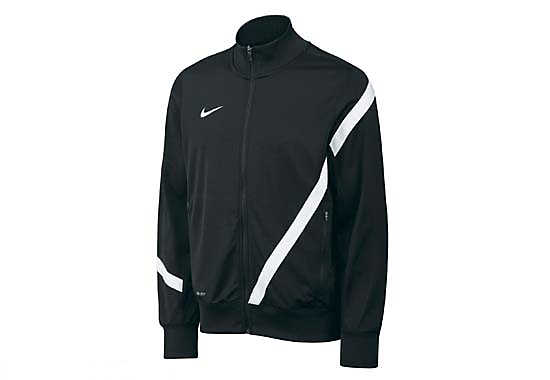 Nike Youth Competition 12 WarmUp Jacket