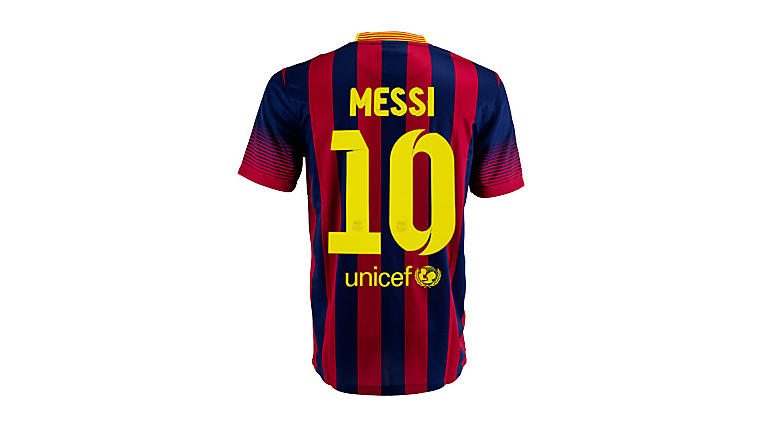 6fd03458a2c Lionel Messi Barcelona Jersey at Best price | Best deals of the Month