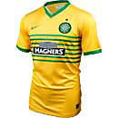 Nike Celtic Away Jersey 2013-2014