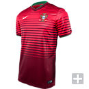 Nike Portugal Home Jersey  World Cup 2014