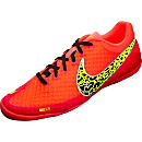 Nike Elastico Finale II Indoor Soccer Shoes - Hyper Punch