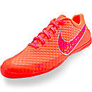 Nike FC247 Elastico Finale II Indoor Soccer Shoes  Total Crimson and Pink Flash