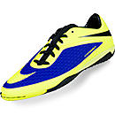 Nike Hypervenom Phelon Indoor Soccer Shoes  Electro Purple with Volt
