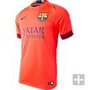 Nike Barcelona Away Jersey 2014-2015