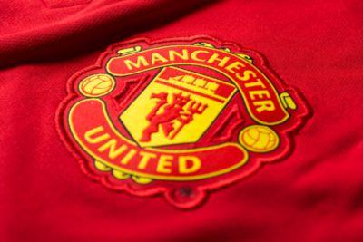 adidas Man United Home