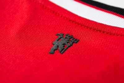 adidas Man United Home