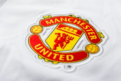 adidas Man United Away