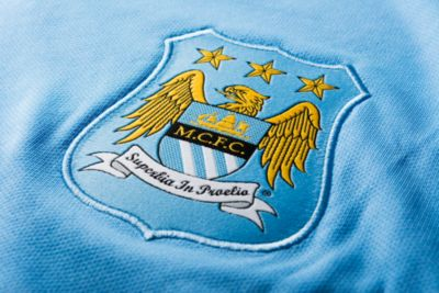 adidas Man City Home