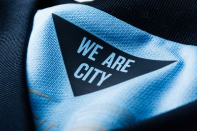 nike Man City Home