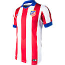 Nike Atletico Madrid 2014 Home Jersey - Red