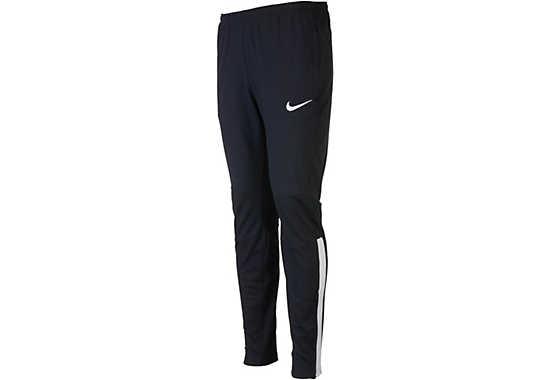 Wonderful Nike Men39s DriFit Squad Tech Knit Soccer PantsBlack