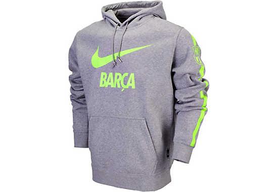 Nike soccer hoodies
