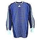 Adidas Graphic Goalkeeper Jersey  Navy