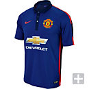 Nike Manchester United 3rd Jersey 2014-15