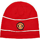 Nike Manchester United Beanie - Challenge Red