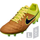 Nike Tiempo Legend V FG - Tech Craft - Canvas & Volt