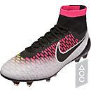 Nike Magista Obra FG - White & Pink Blast