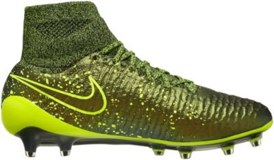 Cheap Nike Magista Obra FG Black Blue d7a4b94d1