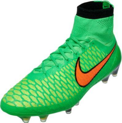 green nike magista obra nike magista soccer cleats