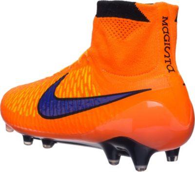 Nike Magista Obra FG - Orange Nike Magista Soccer Cleats