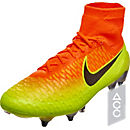 Nike Magista Obra SG-Pro - Total Crimson & Black