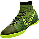 Nike Elastico SuperFly IC Indoor Shoes - Midnight Fog