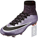 Nike Mercurial Superfly FG - Urban Lilac & Bright Mango