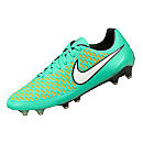 Nike Magista Opus FG Soccer Cleats - Hyper Turquoise