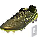 Nike Magista Opus FG Soccer Cleats - Dark Citron