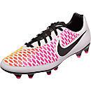 Nike Magista Onda FG Soccer Cleats - White & Pink Blast
