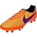 Nike Magista Onda FG Soccer Cleats - Orange