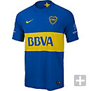 Nike Boca Juniors Home Jersey 2015-2016