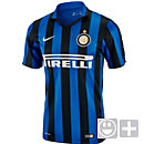 Nike Kids Inter Milan Home Jersey 2014-15